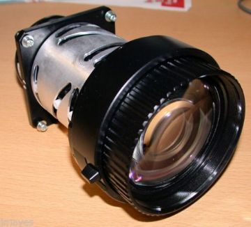 Mitsubishi  standard fixed lens for XL30u / XL25u 1.27:1